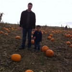 Pumpkin Day 2011