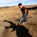 If You Give a Kid a Pile of Dirt…