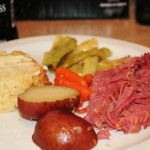 Easy Corned Beef Recipe