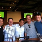 Joel & The Gang