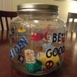 Be Good Jar
