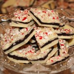 Best Peppermint Bark Recipe